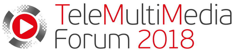 TeleMultiMedia Forum 2018
